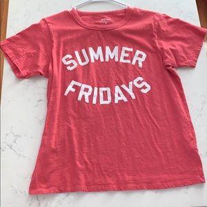 J Crew T-Shirt